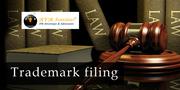 Trademark filing