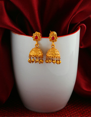 Buy Wonderful Collection of Jhumka Design Online at Best Price