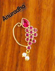 Buy Imitation Jewellery Online at Best Price by Anuradha Art Jewellery