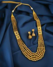 Get Traditional Rani Haar Design Online at Best Price